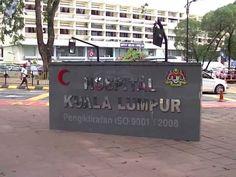 Kepala kemaluan dicantum kehitaman HKL dituntut beri penjelasan   Sepasang suami isteri menuntut Hospital Kuala Lumpur (HKL) memberi penjelasan berhubung insiden kepala kemaluan anak lelaki mereka berusia sembilan tahun menjadi kehitaman dan rosak selepas rawatan.  Aliakbar Pakker Mohmad 40 dan Rodziah Abdul Razak 35 mendakwa kepala kemaluan anak tunggal mereka menjadi kehitaman selepas beberapa hari menjalani prosedur penyambungan selepas putus akibat terpotong ketika berkhatan di sebuah…