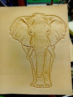 I quietly made plans, do not speak. Of course, you have to Wood Carving Designs, Wood Carving Patterns, Wood Carving Art, Wood Art, Leather Tooling Patterns, Leather Pattern, Leather Carving, Leather Art, Leather Craft Tools