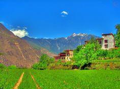 Garzê Tibetan Autonomous Prefecture