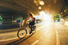 Ocho consejos para el ciclista urbano principiante