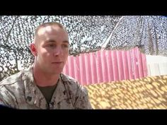 Marines give the gift of education to Afghan boys