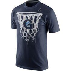 Nike Georgetown Hoyas Net T-Shirt