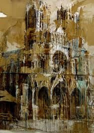 KOSHLYAKOV Valery - Google Search Drawing Projects, A Level Art, Built Environment, Detail Art, City Art, Urban Landscape, New Artists, Art And Architecture, Painting Inspiration