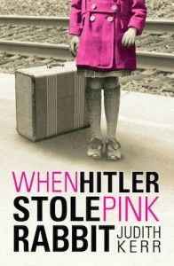 Booktopia has When Hitler Stole Pink Rabbit, Out of the Hitler Time by Judith Kerr. Buy a discounted Paperback of When Hitler Stole Pink Rabbit online from Australia's leading online bookstore. Fiction Books For Kids, Historical Fiction Books, Anne Frank, Autobiographies For Kids, Mighty Girl Books, Great Books, My Books, Reading Books, Free Reading