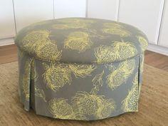 Design Team Fabrics- Pin Cushion Protea