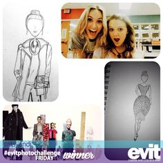 Congratulations to Andi for winning the first #EVITPhotoChallenge on Instagram! Her prize will be delivered to her class this afternoon.   Her favorite place on the EVIT Campus is the @Evi Fit classroom. #therealprepschool  http://instagram.com/p/dfH0lJuvl-/