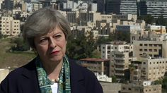 Theresa May attacks 'ridiculous' National Trust over 'airbrushing' of Easter - now event is quietly rebranded Uk Politics, Theresa May, National Trust, Saudi Arabia, Airbrush, Human Rights, World, Egg Hunt, News