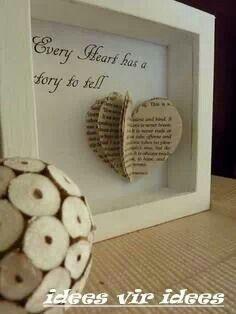 Creative...san valentine
