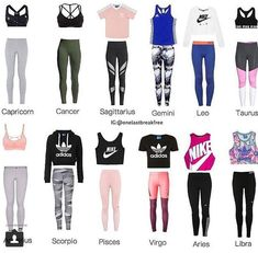 zodiac signs outfits / zodiac signs + zodiac signs funny + zodiac signs outfits + zodiac signs dates + zodiac signs leo + zodiac signs love + zodiac signs art + zodiac signs clothes Teen Fashion Outfits, Outfits For Teens, Sport Outfits, Cool Outfits, Winter Outfits, Zodiac Signs Sagittarius, Zodiac Star Signs, Virgo Horoscope, Daily Horoscope