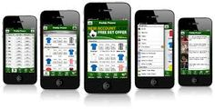 Betting Markets, Free Rewards, Mobile Casino, Win Money, Games To Play, Playing Games, Online Mobile, Mobile Technology, Sounds Great