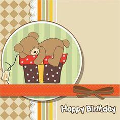 Banco de Imagenes y fotos gratis: Tarjetas de Cumpleaños para Hermanas