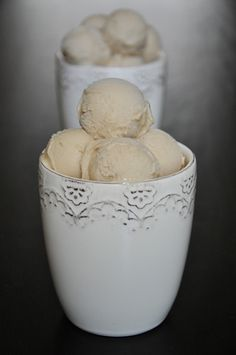 Sweet Tea Ice Cream