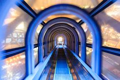 Osaka Umeda Lift Experience by Loïc Lagarde on 500px