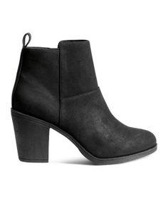 Dam | Skor | Stövlar & Boots | H&M SE