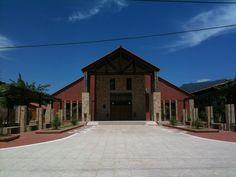 Villa Montes-Bolivia