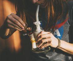 #instaweed #smoker #smokeweed #delicious #420 #bud #banza #fueledbythc #weedstagram #weedgram #maconha #bong #peace #dreadhair #ganja #cannabis #dank #maryjane #jah #brazilian #dreadlock #blunt #thc #reggae #hash #erva #thcsorridente #canabis #growroom #baseado by weedgoodpicture