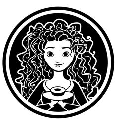 Princess Merida SVG, Disney svg, Brave SVG, Disney Princess, Merida Si – MamyLab