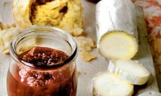 Fool in love with rhubarb! Rhubarb and chilli jam Rhubarb Recipes, Jam Recipes, Cooking Recipes, Rhubarb Ideas, Pudding Recipes, Rhubarb Chutney, Rhubarb Rhubarb, Chilli Jam, Chili