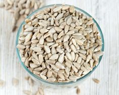 Sunflower Seeds | 28 Vegetarian Sources Of Protein That Will Keep You Feeling Full And Satisfied