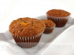 Gluten-Free Mega Mango Muffins - The Baking Beauties