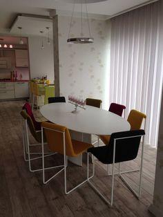 M&K.İ EVİ : Modern Mutfak Vizyon mimarlık ve Dekorasyon