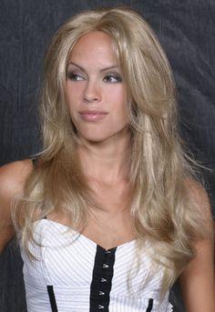 ANGELINA Wig #1402