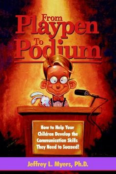 From Playpen to Podium by Jeff Myers http://www.amazon.com/dp/1568570686/ref=cm_sw_r_pi_dp_xkkLtb1A2QDKA1HW