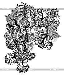 Resultado de imagen para henna dibujos