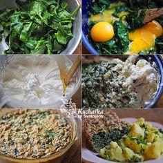 Recept je pouhým příslibem jídla, avšak teprve chutná krmě svědčí o mistrovství jejího tvůrce kuchaře.