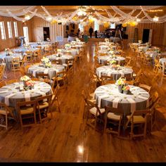 town hall wedding ideas | Sage Hall @ Texas Old Town | 6-14-14-ideas for our wedding:)