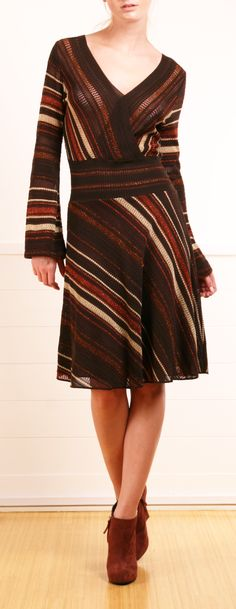 M MISSONI DRESS @Michelle Flynn Coleman-HERS