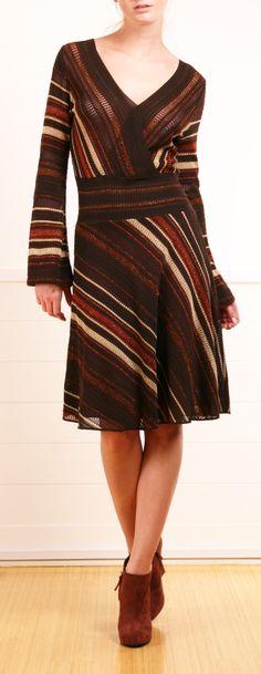 M MISSONI DRESS @Michelle Flynn Coleman-HERS