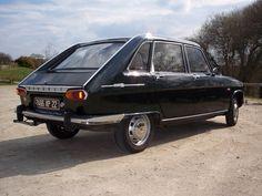 1965 - Renault 16 ✏✏✏✏✏✏✏✏✏✏✏✏✏✏✏✏ IDEE CADEAU / CUTE GIFT IDEA  ☞ http://gabyfeeriefr.tumblr.com/archive ✏✏✏✏✏✏✏✏✏✏✏✏✏✏✏✏