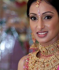 Indian Wedding Makeup For Bridesmaids | Makeupview co