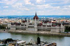 Budapest, Hungary @heartofapoetphotography