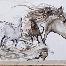Resultado de imagem para cavalos jongkie