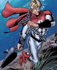 10 personagens inspirados no Superman ~ Planeta Chewbacca