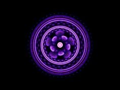 Extremely Powerful | Crown Chakra Awakening | 216 Hz Frequency Vibrations and Music - YouTube
