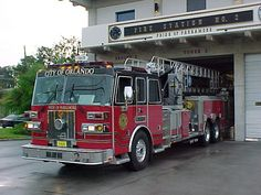sutphen fire trucks - Google Search