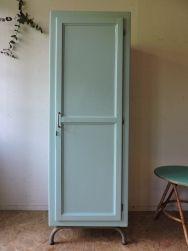 Armoire D Internat Vintage Armoire Parisienne Mobilier De Salon Relooking Meuble