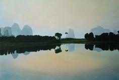April Gornik [talk about a landscape painter] | a small assembly ...