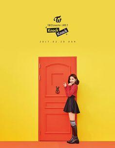 twice nayeon knock knock teaser, 2017 twice comeback teaser, twice knock knock teaser images