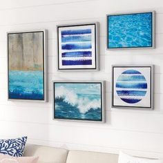 Best coastal wall decor and beach themed wall art for your home. We have some of the absolute best beach style wall decorations including canvas art, wall art, metal art, wooden beach signs, and more. Coastal Wall Decor, Beach Wall Decor, Beach Signs Wooden, Hanging Art, Metal Wall Art, Painting Prints, Paintings, Art Prints, Graphic Art
