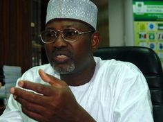 Political parties sabotage electoral process through their activities – Jega