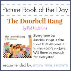 Story Time Secrets: 10 Favorite Picture Books (A Picture Book of the Day Retrospective)