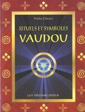 Rituels et symboles vaudou par Heike Owusu | Les danses traditionnelles d'Haïti sont issues de la magie du Vodou. La magie est l'art d'influencer la réalité par la force de la volonté - car le monde qui nous entoure n'est qu'un miroir de notre conscience.