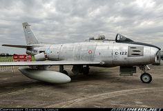 North American F-86F Sabre aircraft picture
