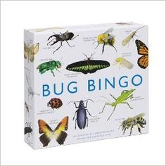 Bug Bingo: Christine Berrie: 9781856699402: Amazon.com: Books