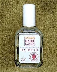 The Miracle of Tea Tree Oil: 80 Amazing Uses for Survival - Backdoor Survival