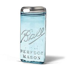 Ball Mason Jar Iphone and Samsung Galaxy 3d Case (Iphone 5/5s) Art http://www.amazon.com/dp/B0103NXPY6/ref=cm_sw_r_pi_dp_zX.Vvb0K03WAR